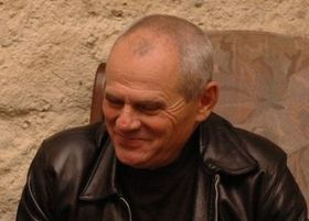 Milan Kňažko, photo: T. Vodňanský, ČRo
