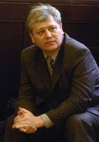 Petr Smetka, photo: CTK