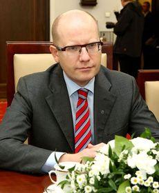 Bohuslav Sobotka, foto: Katarzyna Czerwińska, CC BY-SA 3.0