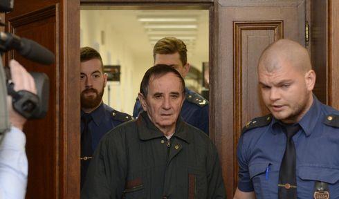 Jaromír Balda, ČTK/Kateřina Šulová