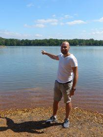 директор пляжного комплекса Карел Тон, фото: Клара Стейскалова