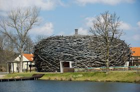 Stork's Nest, photo: CTK