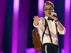 Mikolas Josef, photo: CTK