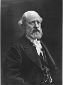 Eugène Viollet-le-Duc, photo: Nadar, public domain