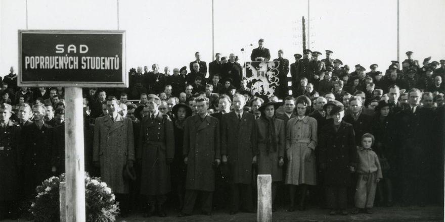 Фото: Войтех Кынцл, Книга бестий. Чехословакия и преследование нацистких военных преступников