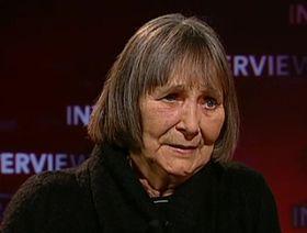 Dana Němcová, photo: ČT24