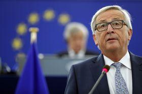 Jean-Claude Juncker, photo: ČTK