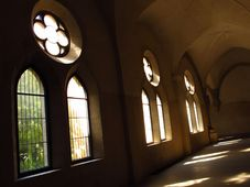 Anežský klášter, foto: Kristýna Maková