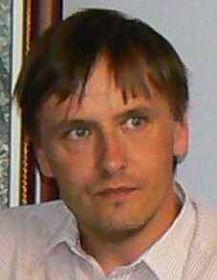 Karel Nováček, photo: Site officiel de l'Université Plzeň