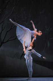 'Louskáček', photo: Site officiel du Théâtre national