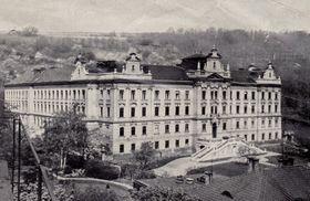 Prager Schule für Gehörlose