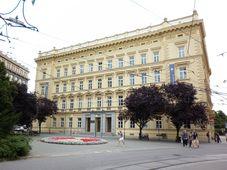 Universidad Masaryk de Brno, foto: Vladan Dokoupil, Radiodifusión Checa