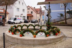 Lappersdorf (Foto: Hans100, Wikimedia Commons, CC BY 3.0)