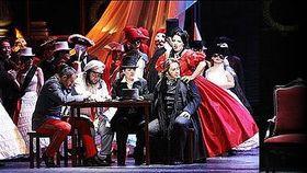 'Les Contes d'Hoffmann'