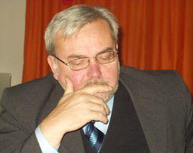 Jiří Havel, foto: Autor