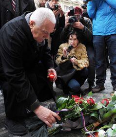 Вацлав Клаус, foto: ЧТК