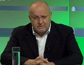 Jaroslav Starka (Foto: Tschechisches Fernsehen)