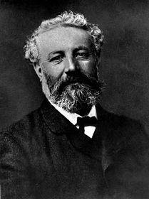 Jules Verne, photo: CTK