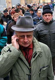 Presidente de la Cámara Agraria, Jan Veleba(Foto: CTK)