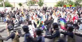 Kiev Pride (Фото: YouTube)