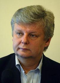 Vladimír Darjanin, foto: ČTK