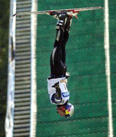Ales Valenta, photo: CTK