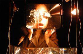 Cristina Maldonado, foto: archivo de Cristina Maldonado