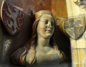 Anna von der Pfalz (Foto: Packare, CC0 1.0)