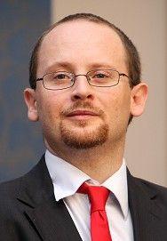 Jan Procházka, foto: archivo de la oficina del Gobierno Checo