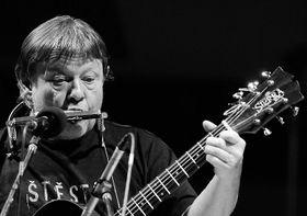 Владимир Мерта, Фото: Мартин Страка, Чешское радио