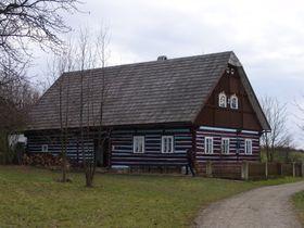 El Museo al Aire Libre de Kouřim, foto: Miloš Turek