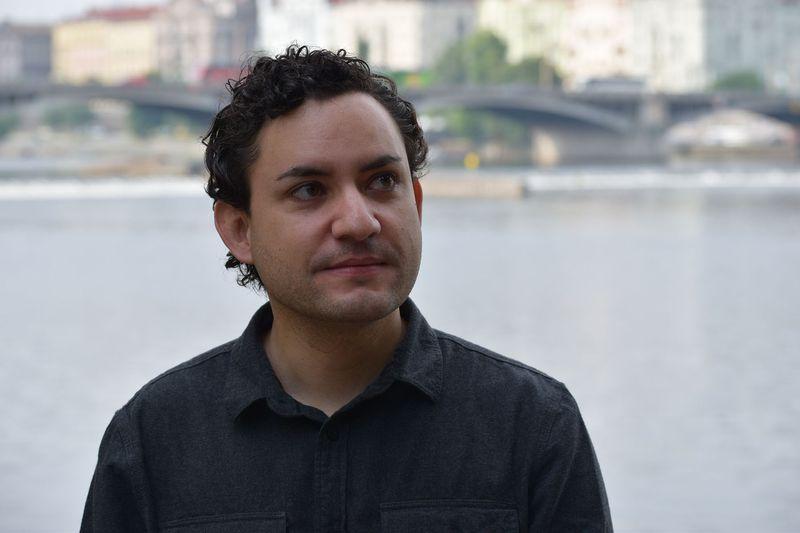 Robert Ferrer, foto: Ondřej Tomšů