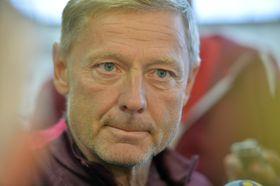 Zdeněk Ščasný, photo: CTK