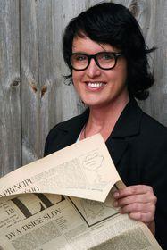 Sandra Brökel (Foto: Archiv von Sandra Brökel)
