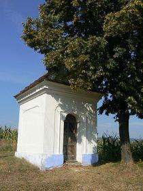 Kaple sv. Vendelína vOsvětimanech, foto: P.matel, volné dílo