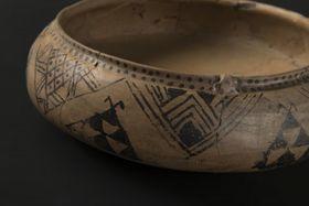Keramická nádoba, foto: archiv Národního muzea