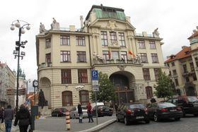 Prague Municipal Council
