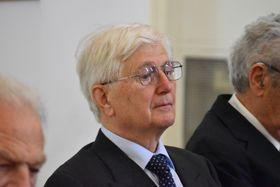 Jaroslav Havelka, photo: Ondřej Tomšů