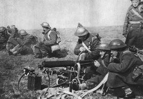 Las legiones checas
