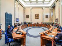 El Gobierno checo, foto: Archivo de la Oficina del Gobierno Checo