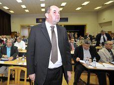 Miroslav Pelta, foto: ČTK