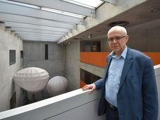 Vladimír Špidla, photo: Ondřej Tomšů