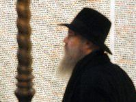 Pinkasova synagoga, foto: ČTK