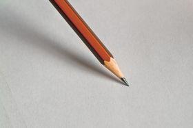 Bleistift - tužka - ceruzka (Foto: Devanath, Pixabay / CC0)