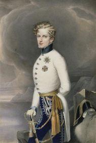 Napoleon II. (Quelle: Wikimedia Commons, CC0)