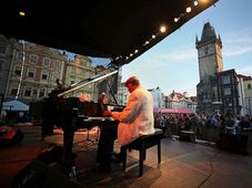 McCoy Tyner, photo: Bohemia Jazz Fest