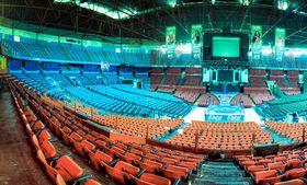 Arena México, foto: Carlos Adampol Galindo / CC BY-SA 2.0