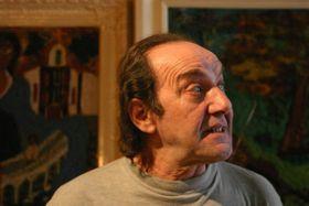 Rudolf Dzurko, photo: Museé de la culture rom