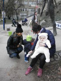 пражанка Маркета Жидкова, Фото: Игорь Будыкин