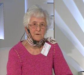 Hana Hnátová (Foto: Archiv TEDxPrague)